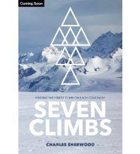 Bergerzählungen Sherwood Charles - Seven Climbs Vertebrate