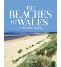 Hare Alistair - The Beaches of Wales Vertebrate