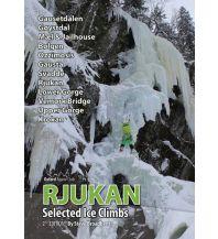 Eisklettern Rjukan - Selected Ice Climbs Oxford Alpine Club