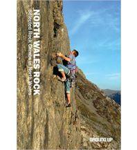 Kletterführer Simon Panton - North Wales Rock Cordee Publishing