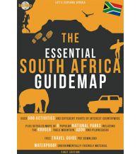 Straßenkarten InfoMap Let's Explore Africa - The essential South Africa Guidemap 1:2.000.000 InfoMap South Africa