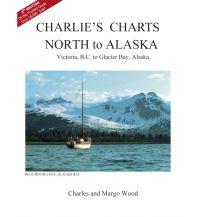 Revierführer Meer Charlie's Charts North to Alaska Charlies charts