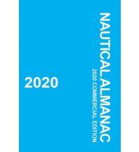 Ausbildung und Praxis Nautical Almanac 2020 - U.S. Version Celestaire, Inc.