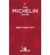 Michelin New York City 2020 Michelin