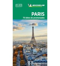 Reiseführer Michelin Le Guide Vert Paris Michelin