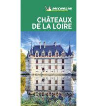 Reiseführer Michelin Le Guide Vert Chateaux de la Loire Michelin