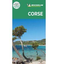 Reiseführer Michelin Le Guide Vert Corse Michelin