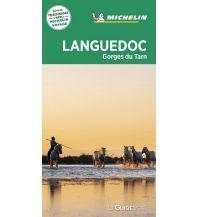 Reiseführer Michelin Le Guide Vert Languedoc Michelin