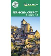 Reiseführer Michelin Le Guide Vert Perigord,Quercy Michelin