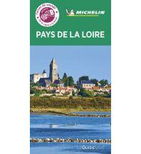 Reiseführer Michelin Le Guide Vert Pays de la Loire Michelin
