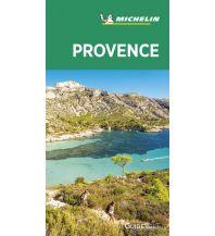 Reiseführer Michelin Le Guide Vert Provence Michelin