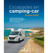 Campingführer Michelin Camping Car France 2019 Michelin