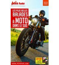 Motorradreisen Les plus belles balades à moto dans le sud Le Petit Fute Paris