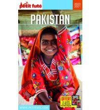 Reiseführer Petit Fute Guide - Pakistan Le Petit Fute Paris