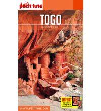Reiseführer Petit Fute Guide Reiseführer Togo Le Petit Fute Paris