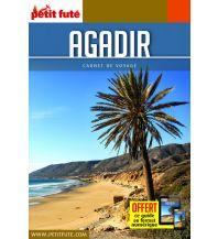Reiseführer Petit futé Reiseführer Agadir Le Petit Fute Paris