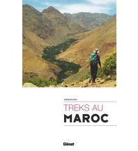 Wanderführer Treks au Maroc/Marokko Glenat Beaux Livres