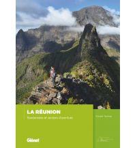 Wanderführer La Réunion Glenat Beaux Livres