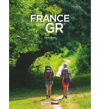 La France des GR Glenat Beaux Livres