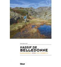 Massif de Belledonne Glenat Beaux Livres