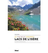 Wanderführer Lacs de l'Isère Glenat Beaux Livres