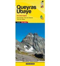 Libris Carte grande air 06, Queyras, Ubaye 1:60.000 Libris
