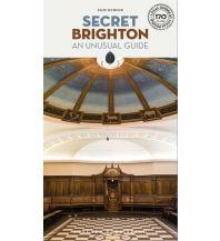 Reiseführer Jonglez Travel Guide - Secret Brighton Editions Jonglez