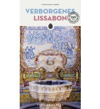 Reiseführer Jonglez Reiseführer - Verborgenes Lissabon Editions Jonglez
