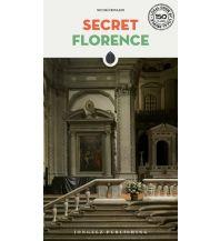 Reiseführer Secret Florence Editions Jonglez