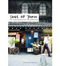 Soul of Tokio Editions Jonglez