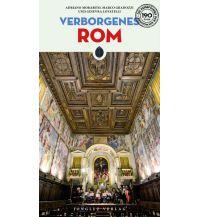 Verborgenes Rom Editions Jonglez