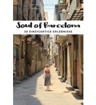 Soul of Barcelona Editions Jonglez