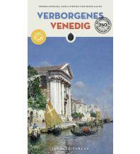 Verborgenes Venedig Editions Jonglez