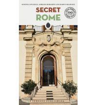 Secret Rome Editions Jonglez