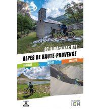 VTopo MTB-Guide Frankreich - Alpes de Haute-Provence Vtopo
