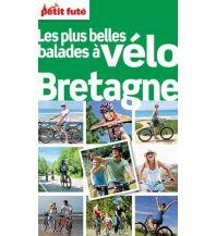 Radführer Les plus belles balades à vélo - Bretagne Le Petit Fute Paris