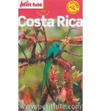 Reiseführer Costa Rica Le Petit Fute Paris