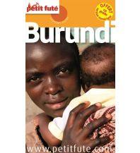 Reiseführer Petit Fute Reiseführer Burundi Le Petit Fute Paris