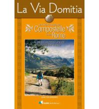 Wanderführer Gregoire Jean-Yves - La Via Domitia Rando Editions