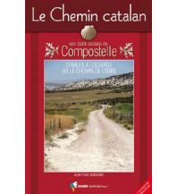 Wanderführer Rando Editions Pilgerführer Spanien / Frankreich - Le Chemin Catalan vers Compostelle / Katalanischer Jakobsweg Rando Editions