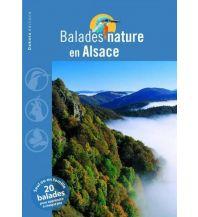 Wanderführer Balades nature en Alsace/Elsass Dakota