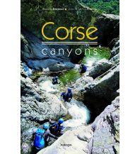 Canyoning Corse/Korsika Canyons ALBIANA