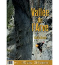 Sportkletterführer Frankreich Vallée de l'Arve Atelier esope