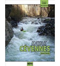 Kayak Cévennes Le Canotier Editions