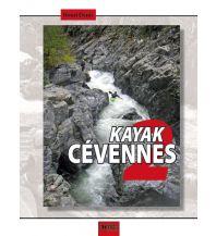 Kayak Cévennes 2 Le Canotier Editions
