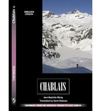 Skitourenführer Schweiz Toponeige Chablais Volopress