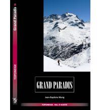 Skitourenführer Italienische Alpen Toponeige Grand Paradis Volopress