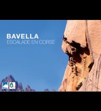 Alpinkletterführer Bavella - Escalade en Corse/Korsika Jean Louis Fenouil