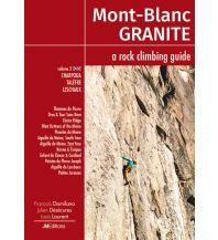 Alpinkletterführer Mont-Blanc Granite, Band 3 JMEditions