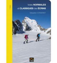 Abverkauf Sale Voies normales et classiques des Écrins (French edition) Éditions Sébastien Constant
